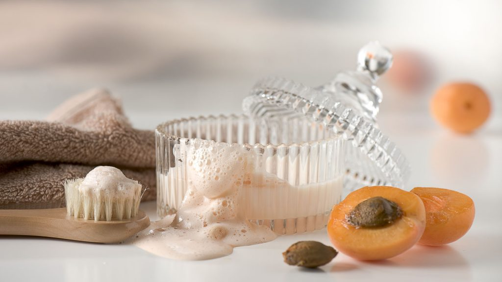 Ideen mit Seife: Köstliche Auszeit