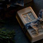 Ideen mit Seife für Weihnachten: Oh, du ...   Himmlischen Designstück für weihnachtliche Stimmung