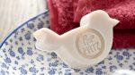 Ideen mit Seife: Kleiner Piepmatz mit Hygge-Charme | Ein Vogel in zartem Naturton